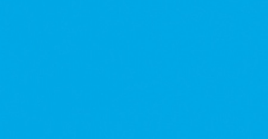 Azurblau, Himmelblau, dauerblau? Man weiß es nicht. Quelle: Sash