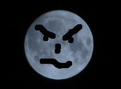 Guter Feind: Mond Quelle: Sash